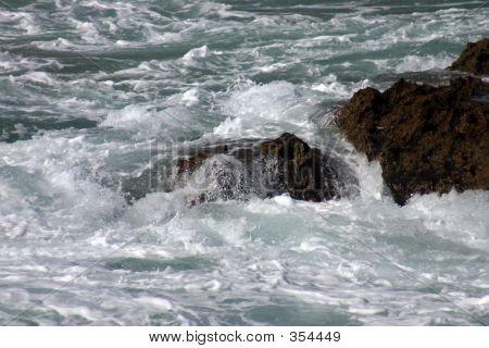 Tide Movement