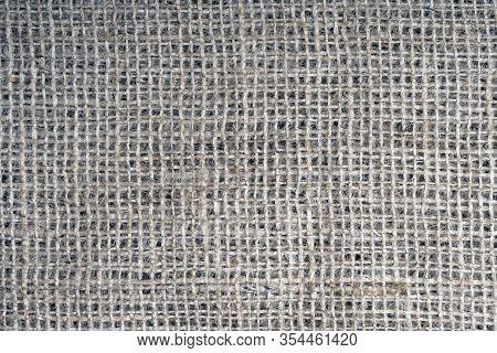 Burlap Texture Background, Burlap Canvas Fabric Background, Old Sack Fabric Texture Background