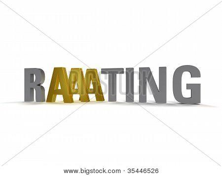 rAAAting