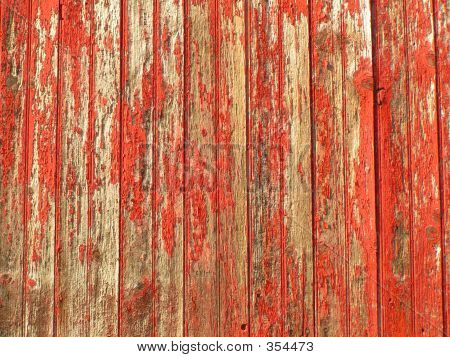 Weathered Barn Boards