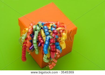 Colourful Gift