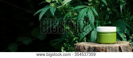 Marijuana Poster And Medical Health, Cbd Cannabis Industry, Growing Hemp, Pharmacy Business