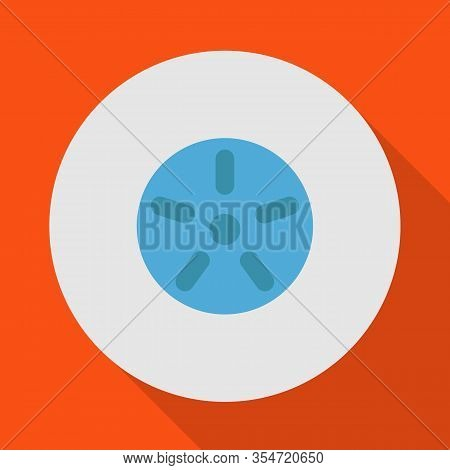 Vector Design Of Eraser And Rubber Icon. Web Element Of Eraser And Erase Stock Vector Illustration.
