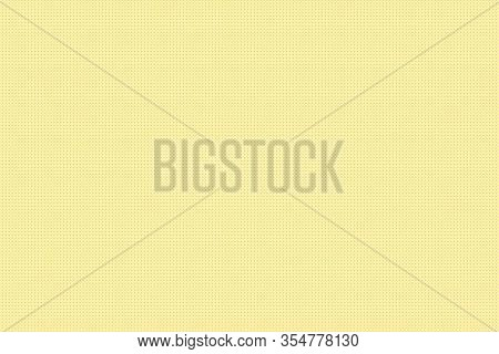 Abstract Minimal Yellow Circle Pattern Design Artwork Background. Decorate For Ad, Poser, Template,