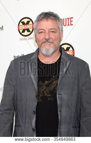 LOS ANGELES - JUN 12:  Randall Einhorn at the FX Summer Comedies Party at the Lure on June 12, 2012 in Los Angeles, CA