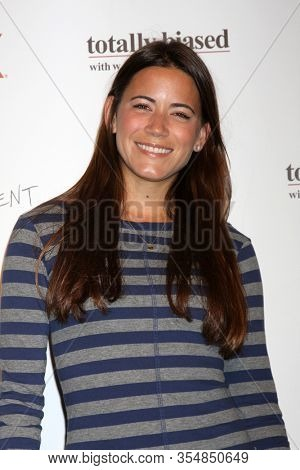 LOS ANGELES - JUN 12:  Nathalie Fay-Tordion at the FX Summer Comedies Party at the Lure on June 12, 2012 in Los Angeles, CA