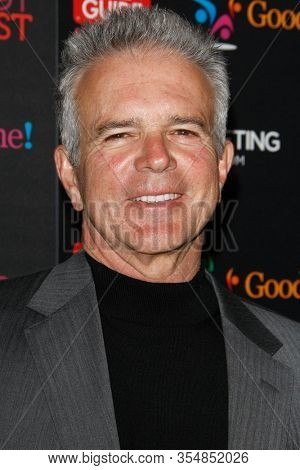 LOS ANGELES - NOV 7:  Tony Denison at the TV Guide Magazine Hot List Party at the Greystone Manor on November 7, 2011 in Los Angeles, CA