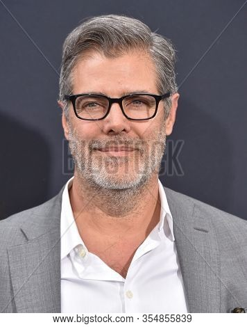 LOS ANGELES - MAR 01:  Gordon Gray arrives for 'The Way Back' World Premiere on March 01, 2020 in Los Angeles, CA