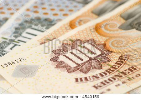Danish Money