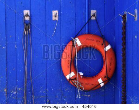 Fisherman's Life Ring