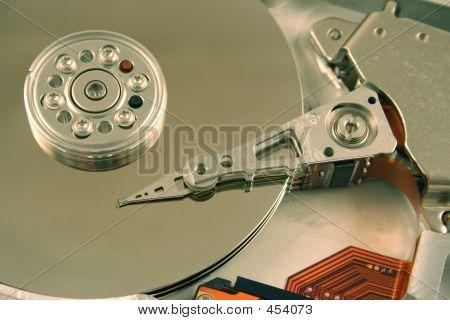 Computer Harddrive