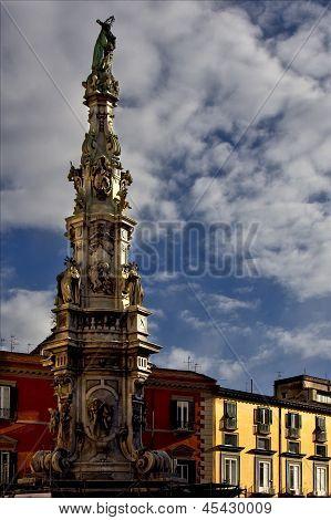House    Obelisk