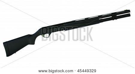 Shotgun Full Length