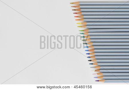 Water-colour Pencils 05