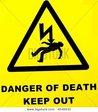 Danger Of Death