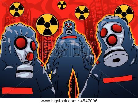 Chemical Terrorist Attack