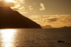 Norway Twilight