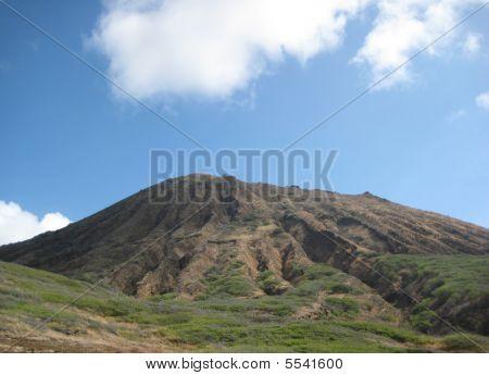 Diamond Head Crater - Hawaii