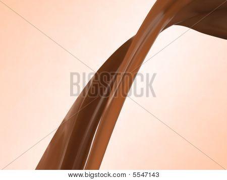 Hot Chocolate Stream