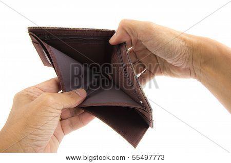 Have No Money