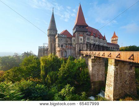 Corvin Castle (romania)
