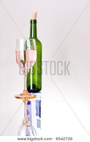 Flaschen Leer