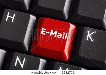 Comunicação de E-mail de Internet