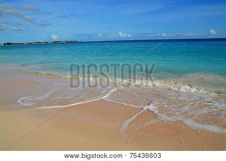 Maxwell Beach, Barbados