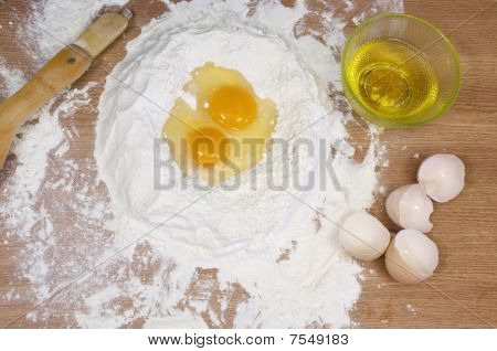 Pastry Preps