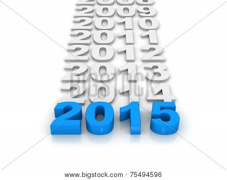 2015 Is Here!