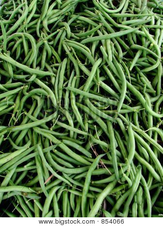 String Beans 723