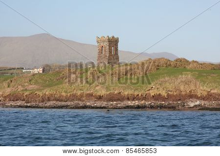 Dingle Watchtower