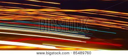 Rush Hour For Lights
