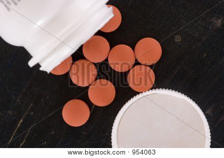 Medication - Over The Counter - Otc