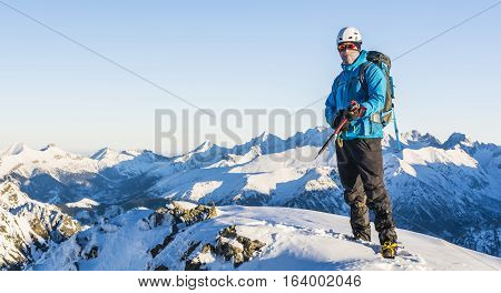 Winter Winner Summit.