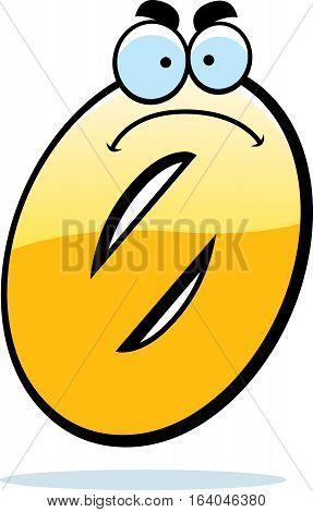 Angry Cartoon Zero