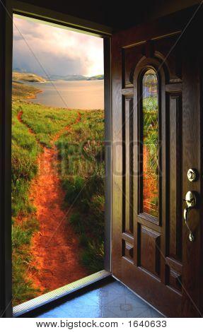 Doortoadventure