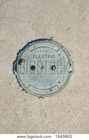 Electric Mainhole