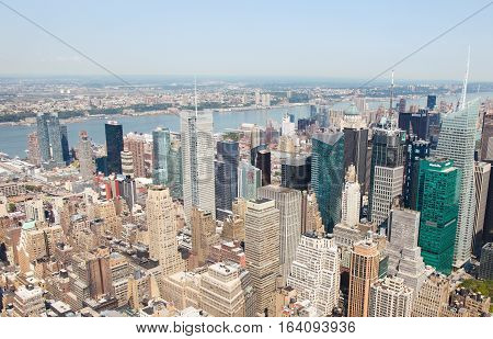 Manhattan, New York City, United States