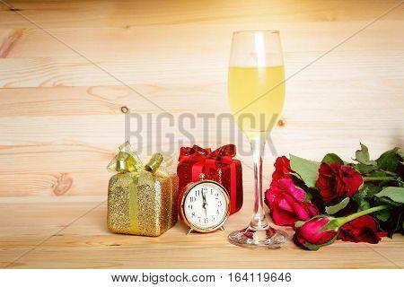 Date In Valentine Day
