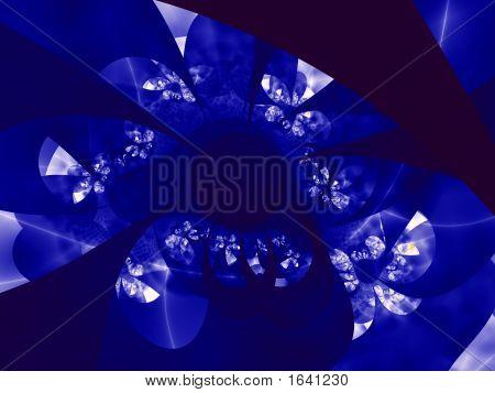 Blue Attractor