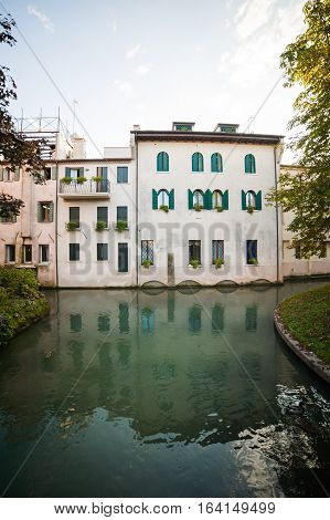 Treviso is a city and comune in Veneto, northern Italy.