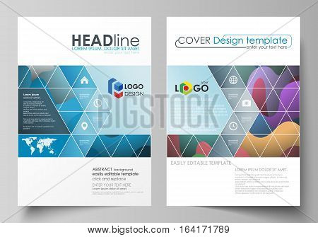 Business Templates Vector Photo Free Trial Bigstock
