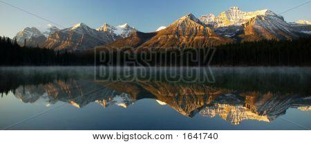 Banff Naional Park