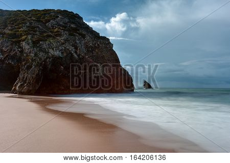 Adraga Beach - Portugal