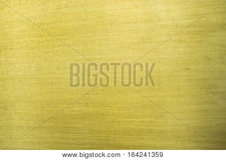 gold color texture background and stock photo
