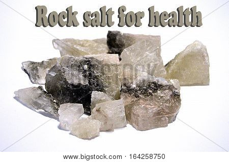 Newest healthy and natural rock salt pictures