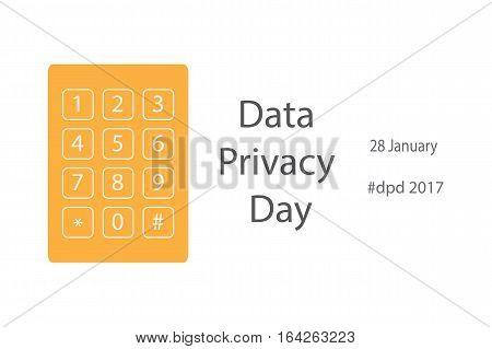 Data privacy ay international holiday 28 January
