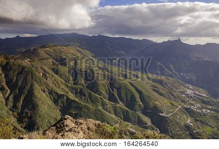 Gran Canaria In December