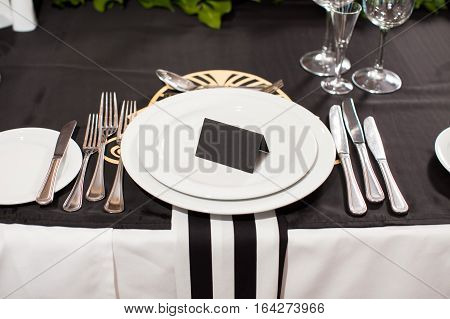 Wedding decor. Wedding interior, Festive decor, table layout.